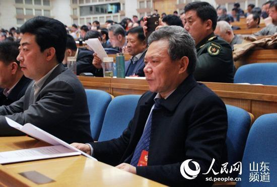 山东省政协委员崔瑞福:组建老字号企业规范建设专项机构